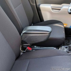Armsteun model ConceptS Suzuki Ignis 10.2016-