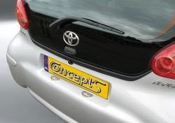 Achterbumper beschermer Toyota Aygo 06.2005-03.2014