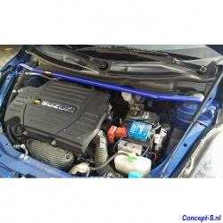 Stabilisatorstang Concept-S voor-boven Suzuki Swift FZ-NZ sep 2010-heden