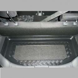 Pasklare kofferbakschaal-mat Suzuki Celerio september 2014-