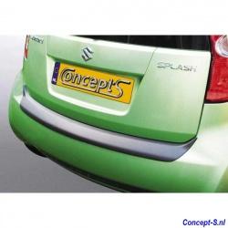 Achterbumper beschermer Suzuki Splash 2008-heden