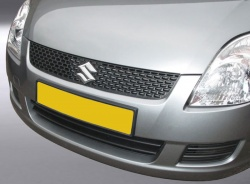Nummerplaathouder Suzuki Swift EZ-MZ jan 2008-sep 2010