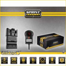 SprintBooster V3 Suzuki Swift FZ-NZ 1.6 Sport 01.2012-