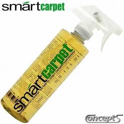 SmartWax SmartCarpet -het professionele extract voor automatten autostoelen en interieurbekleding- inhoud 473 ml