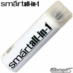 SmartWax SmartAll-in-1 -het unieke drie in 1 product polijst geeft glans en beschermt de autolak- inhoud 473 ml