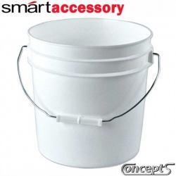SmartWax SmartBucket -de grote 19 liter emmer zonder GritGuard-