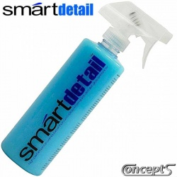 SmartWax SmartDetail -de spraywax voor een mooi wet-look- inhoud 473 ml