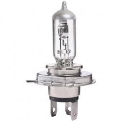 Halogeen autolamp PremiumVision eXtra H4 60-55 Watt 12 Volt met 30 procent meer licht - per stuk. Made by Michiba