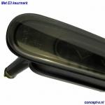 Derde remlicht zwart-smoke glas Suzuki Swift EZ-MZ mei 2005-september 2010 met E-keur ook Swift Sport