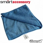 SmartWax SuperTowel Blue