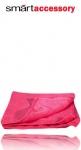 SmartWax SuperTowel Pink