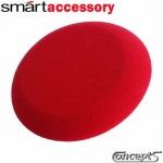 SmartWax SmartWapps Red -voor het makkelijk aanbrengen van SmartWax producten- diameter 113x24 mm