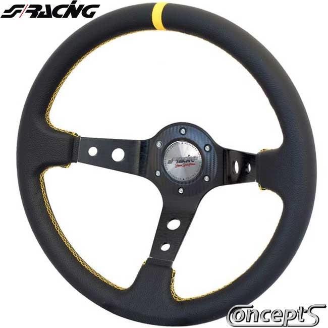https://www.concept-s.nl/mwa/image/zoom/CR19755-Deepdish-sportstuur-SPC-leder-zwart-geel-350mm-SPEC.jpg