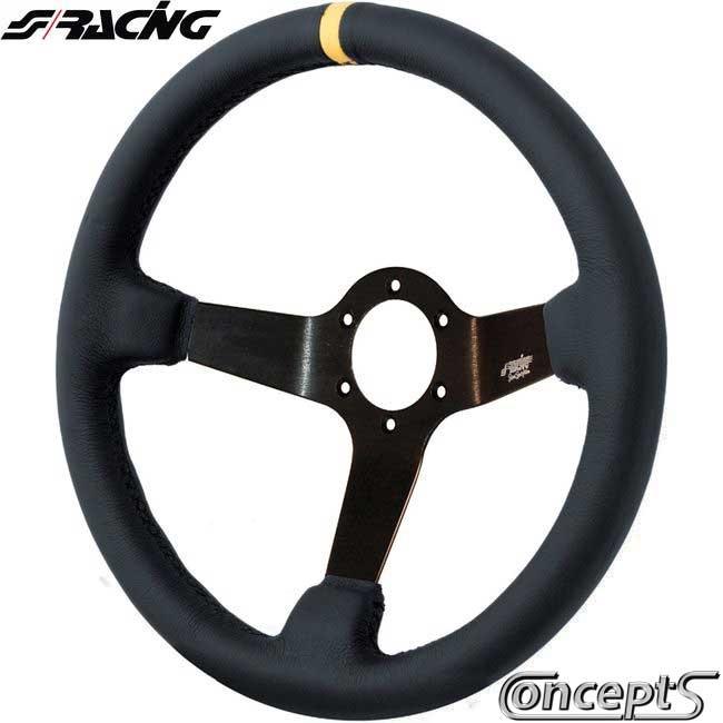 https://www.concept-s.nl/mwa/image/zoom/CR41899-Deepdish-sportstuur-CRRR-leder-zwart-geel-350mm-CAR350P.jpg