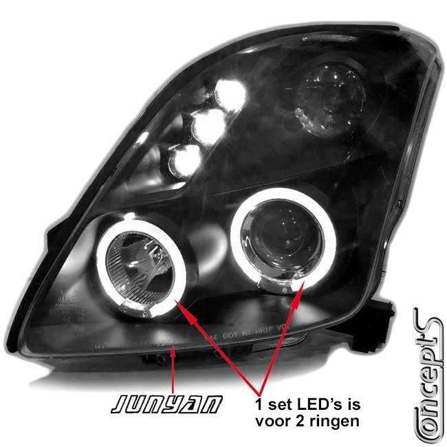 https://www.concept-s.nl/mwa/image/zoom/CS33122-LEDs-voor-Junyan-angel-eye-koplampen-Suzuki-Swift-MZ-2005-2006-2007-2008-2009-2010-2011-2.jpg