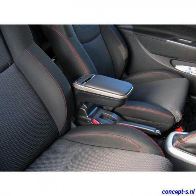 https://www.concept-s.nl/mwa/image/zoom/CS37702-Armsteun-PremiumS-zwart-zilver-kunstleder-Suzuki-Swift-1.jpg